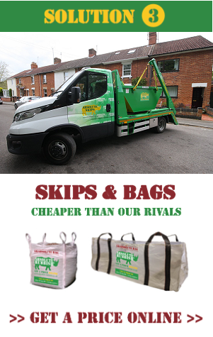Waste Disposal/Clearance Swindon | House/Garden Clearance | Fridge/Freezer Disposal/Recycling | Absolute Rubbish Swindon
